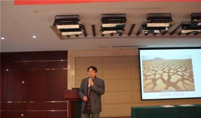 重庆表面处理行业新春团拜会暨重庆表面处理园区运营与行